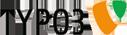 Das Logo von TYPO3